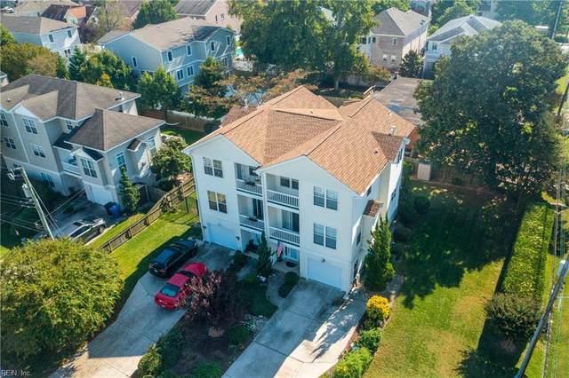 4829 Lee Ave, Virginia Beach, VA 23455 (#10407523) :: Rocket Real Estate