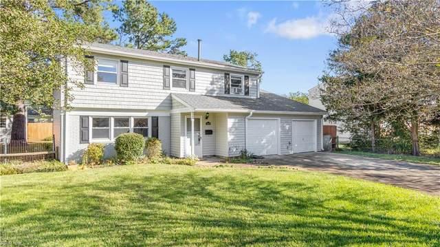 3040 John Hancock Dr, Virginia Beach, VA 23452 (#10407525) :: Berkshire Hathaway HomeServices Towne Realty