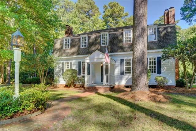 908 Midlands Grn, Virginia Beach, VA 23452 (#10407543) :: Avalon Real Estate