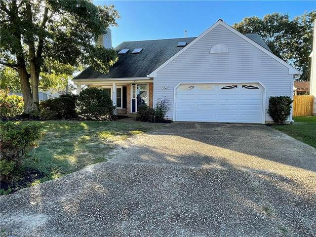 431 Mayfield Pl, Newport News, VA 23608 (#10407545) :: ELG Consulting Group