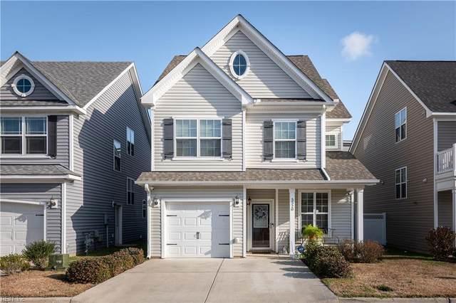 5520 Curtis Breathwaite Ln, Virginia Beach, VA 23462 (#10407552) :: Rocket Real Estate