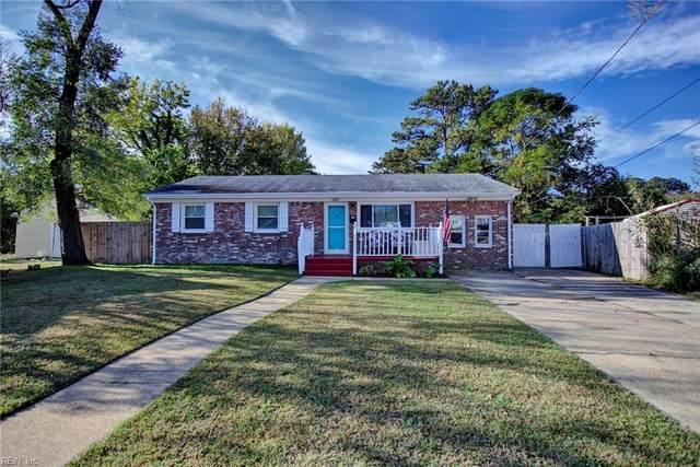 4537 Bankhead Ave, Norfolk, VA 23513 (#10407553) :: The Kris Weaver Real Estate Team
