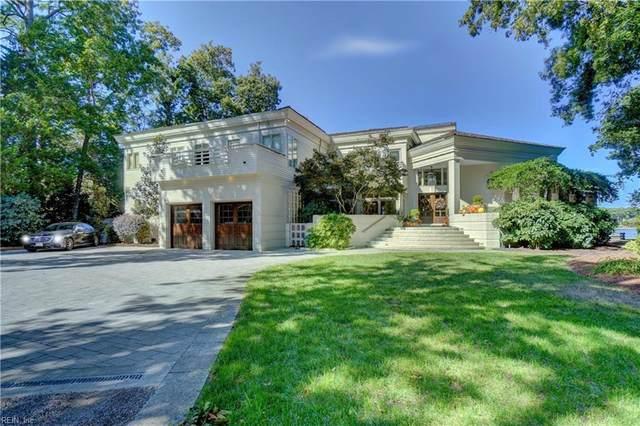 1242 E Bay Shore Dr, Virginia Beach, VA 23451 (#10407555) :: Homes by Angelia Realty Company