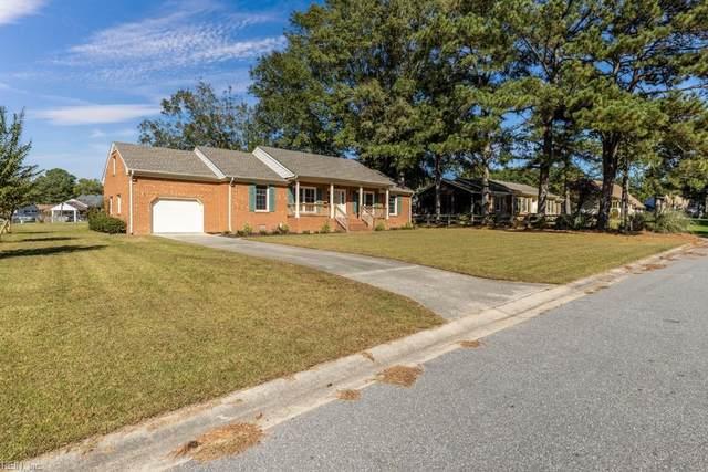 317 Northbrooke Ave, Suffolk, VA 23434 (#10407567) :: Atlantic Sotheby's International Realty