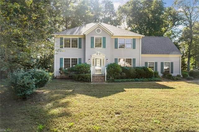 108 Potomac Rn, York County, VA 23693 (#10407573) :: The Kris Weaver Real Estate Team