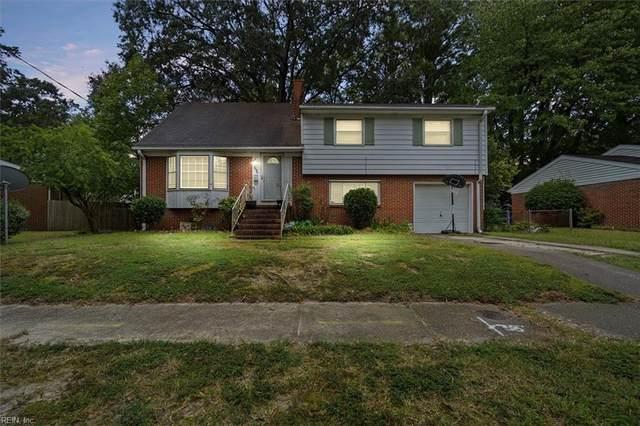 3568 Karlin Ave, Norfolk, VA 23502 (MLS #10407578) :: Howard Hanna Real Estate Services