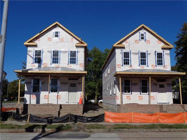 970 Goff St, Norfolk, VA 23504 (#10407580) :: Atlantic Sotheby's International Realty