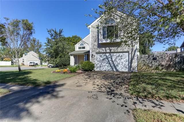 3204 Twinflower Ln, Virginia Beach, VA 23453 (#10407600) :: The Kris Weaver Real Estate Team