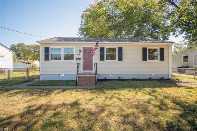 1006 74th St, Newport News, VA 23605 (#10407601) :: Rocket Real Estate