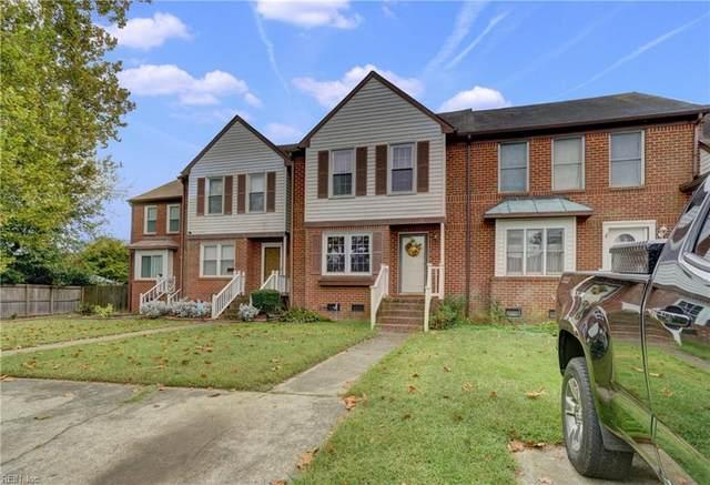 2308 Meadows Lndg, Chesapeake, VA 23321 (#10407603) :: Verian Realty