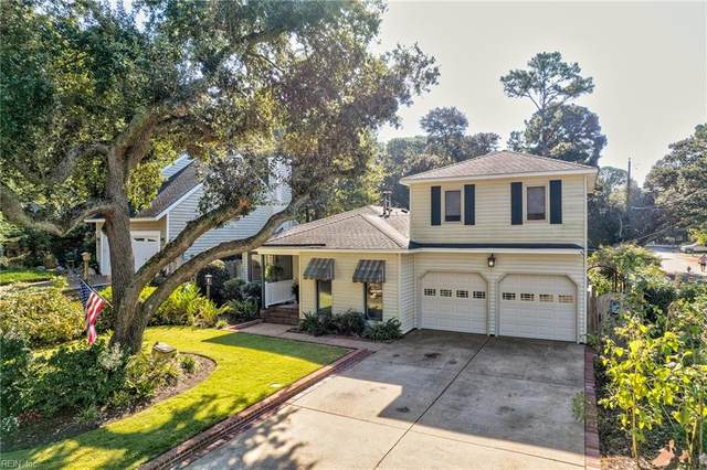 2707 Poinciana Dr, Virginia Beach, VA 23451 (#10407608) :: Team L'Hoste Real Estate