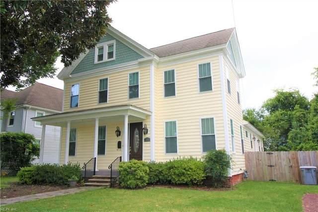 700 Armistead Ave S, Hampton, VA 23669 (MLS #10407610) :: AtCoastal Realty