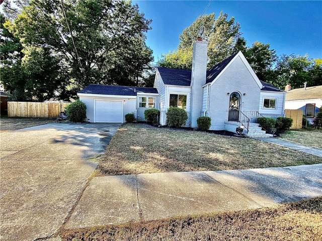 932 Potomac Ave, Portsmouth, VA 23707 (#10407612) :: Avalon Real Estate