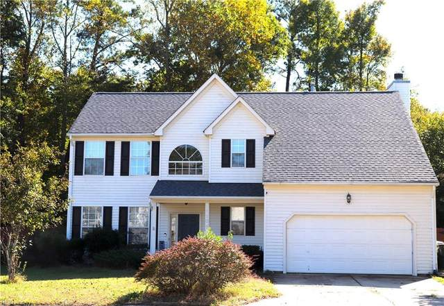 1104 Woods Pw, Suffolk, VA 23434 (#10407614) :: The Bell Tower Real Estate Team