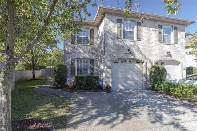 1101 Chancellor Walk Ct, Virginia Beach, VA 23454 (#10407618) :: Rocket Real Estate