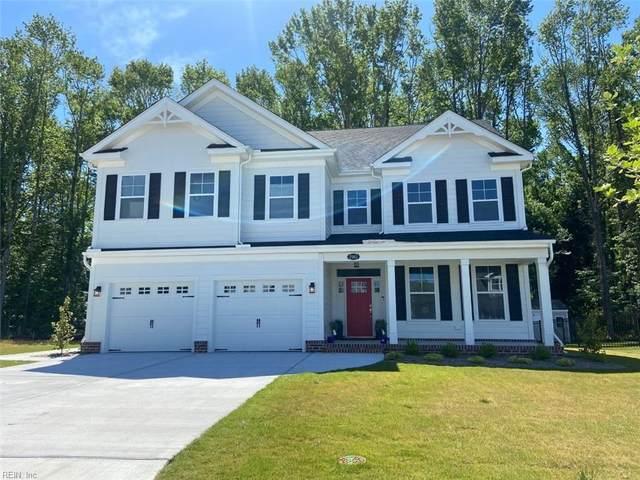 2904 Bluegrass Ln, Virginia Beach, VA 23453 (#10407619) :: Team L'Hoste Real Estate