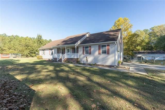 5401 Mineral Spring Rd, Suffolk, VA 23438 (#10407621) :: Avalon Real Estate