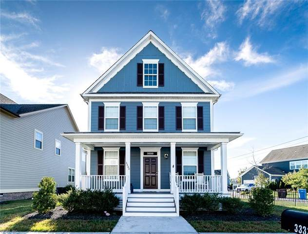 3333 Meanly Dr, Chesapeake, VA 23323 (#10407625) :: Berkshire Hathaway HomeServices Towne Realty