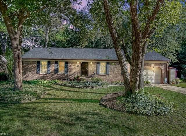 709 Connie Ln, Chesapeake, VA 23322 (#10407643) :: Berkshire Hathaway HomeServices Towne Realty