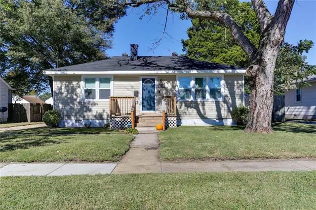 929 Redstart Ave, Chesapeake, VA 23324 (MLS #10407644) :: AtCoastal Realty