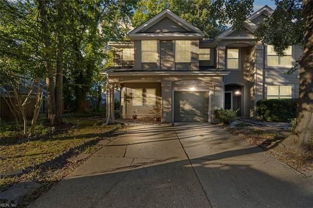 9 Golden Willow Cir, Hampton, VA 23666 (#10407650) :: Rocket Real Estate