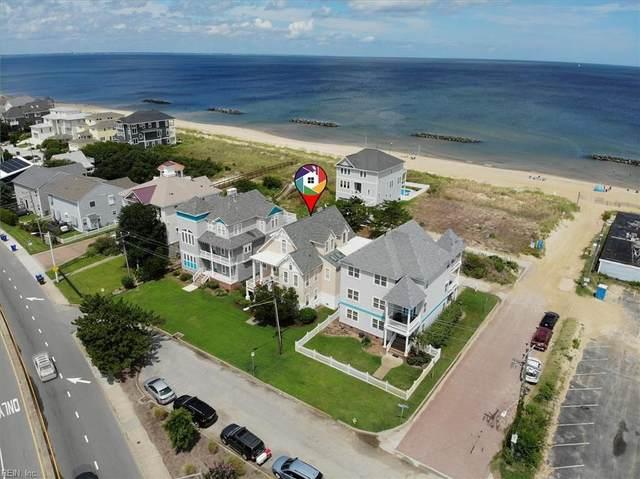 4040 E Ocean View Ave, Norfolk, VA 23518 (#10407652) :: The Kris Weaver Real Estate Team