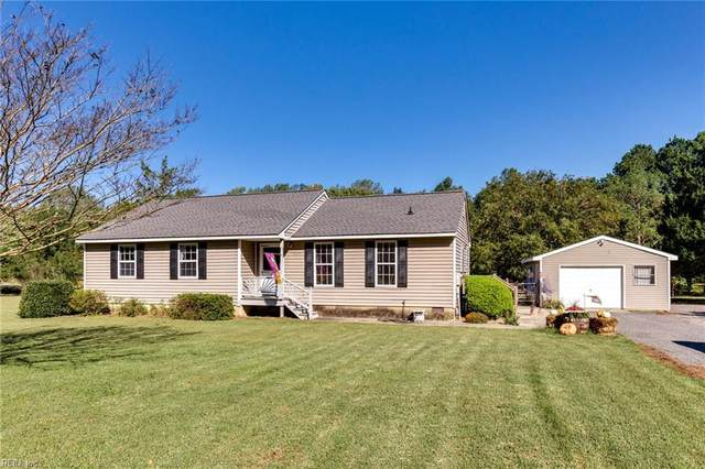 3777 Woodstock Rd, Gloucester County, VA 23061 (#10407653) :: Atlantic Sotheby's International Realty