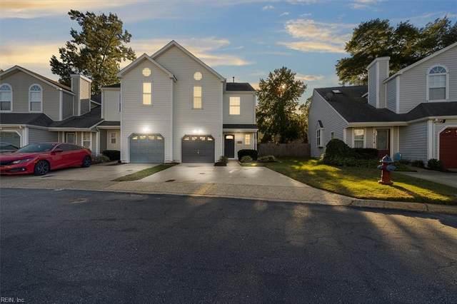 4937 Kemps Lake Dr, Virginia Beach, VA 23462 (#10407657) :: The Kris Weaver Real Estate Team