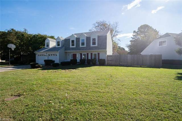 1325 Paramore Dr, Virginia Beach, VA 23454 (#10407663) :: The Kris Weaver Real Estate Team