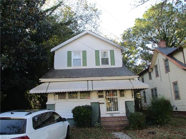 2104 Elm Ave, Portsmouth, VA 23704 (#10407668) :: Avalon Real Estate