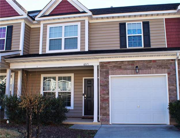 6071 Newington Pl, Suffolk, VA 23435 (#10407670) :: The Kris Weaver Real Estate Team