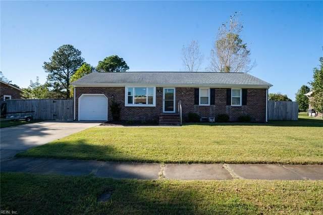 3216 Troy Ln, Chesapeake, VA 23323 (#10407675) :: Avalon Real Estate