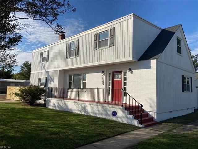 5872 Adderley St, Norfolk, VA 23502 (#10407682) :: Atlantic Sotheby's International Realty