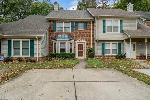 103 Larkspur Holw, York County, VA 23692 (#10407691) :: Berkshire Hathaway HomeServices Towne Realty