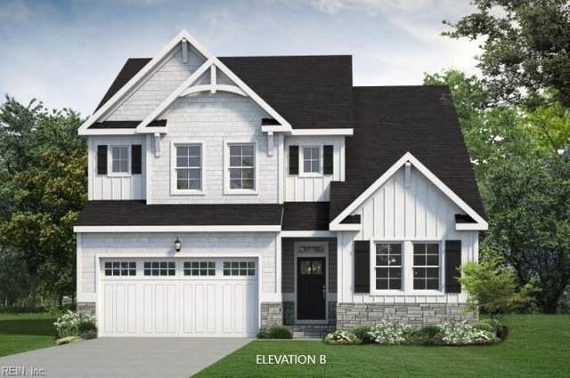 2329 Treesong Trl, Virginia Beach, VA 23456 (#10407693) :: Berkshire Hathaway HomeServices Towne Realty