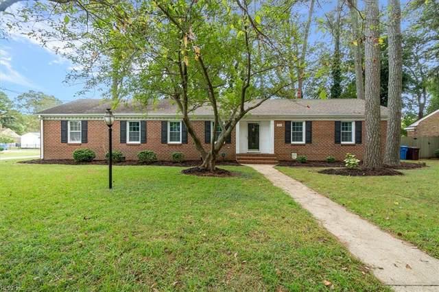 2845 Meadow Wood Dr E, Chesapeake, VA 23321 (MLS #10407697) :: AtCoastal Realty