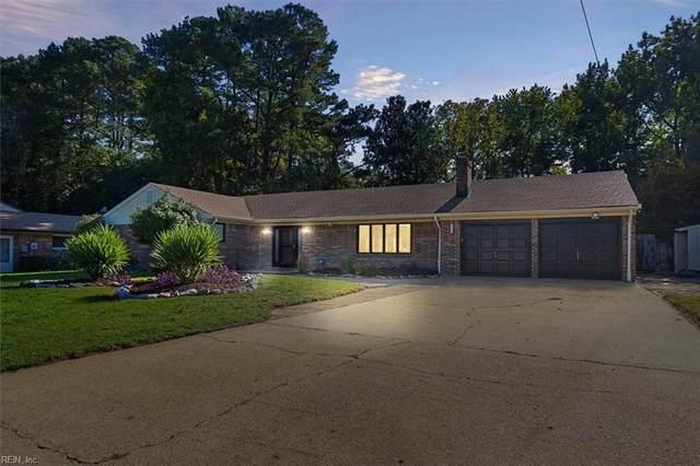2368 Court Cir, Virginia Beach, VA 23453 (#10407700) :: Berkshire Hathaway HomeServices Towne Realty