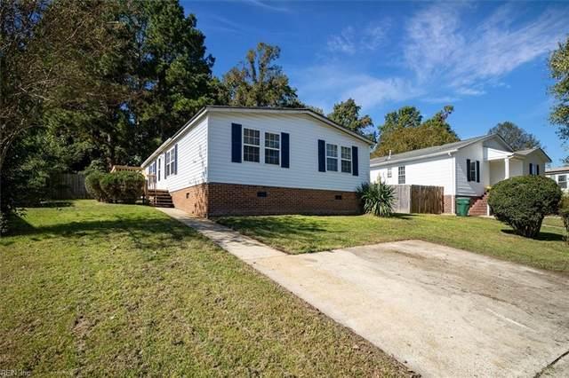 210 Burnetts Way, Suffolk, VA 23434 (#10407708) :: Team L'Hoste Real Estate