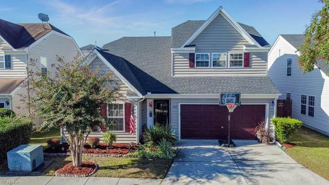 202 Blackstone Way, Suffolk, VA 23435 (#10407710) :: The Kris Weaver Real Estate Team