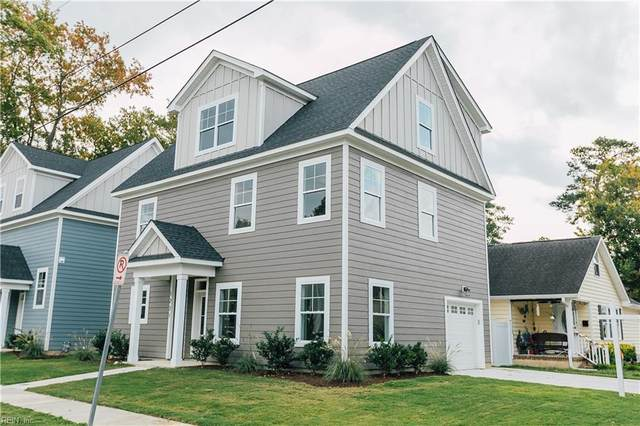 1221 Cypress Ave, Virginia Beach, VA 23451 (#10407711) :: Avalon Real Estate