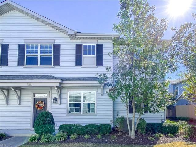 1641 Marietta Way, Virginia Beach, VA 23456 (#10407713) :: Berkshire Hathaway HomeServices Towne Realty