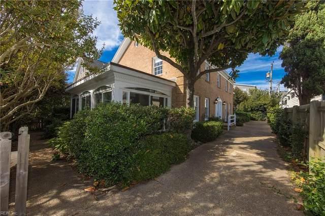 111 44th St, Virginia Beach, VA 23451 (#10407714) :: Homes by Angelia Realty Company