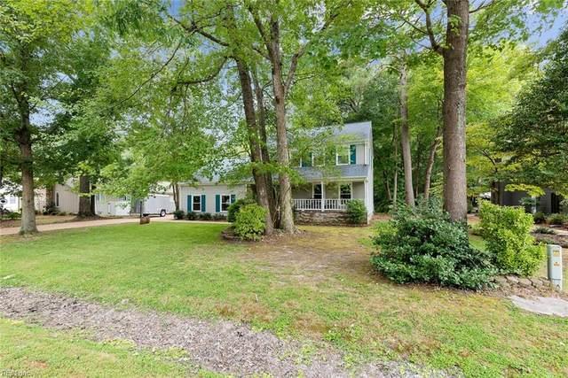 417 Whispering Pine Dr, York County, VA 23692 (#10407718) :: Momentum Real Estate