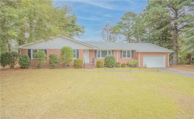 5108 Lobaugh Dr, Virginia Beach, VA 23464 (#10407719) :: Avalon Real Estate