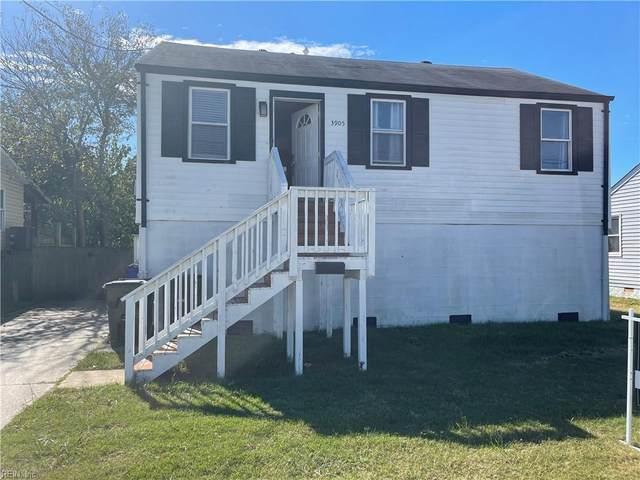 3905 Pleasant Ave, Norfolk, VA 23518 (#10407722) :: Berkshire Hathaway HomeServices Towne Realty