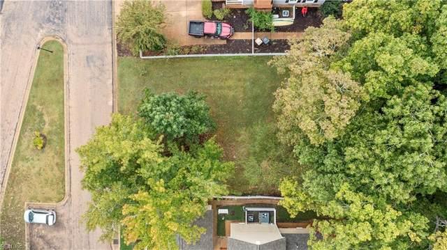 113 Royal Worlington, James City County, VA 23188 (#10407726) :: Team L'Hoste Real Estate