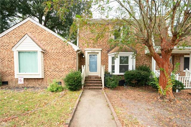 320 Middle Oaks Dr, Chesapeake, VA 23322 (#10407737) :: The Bell Tower Real Estate Team