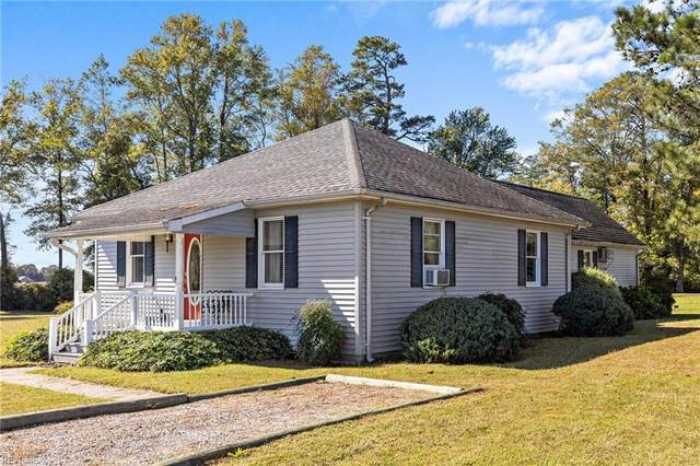 16490 Trump Town Rd, Isle of Wight County, VA 23487 (MLS #10407738) :: Howard Hanna Real Estate Services