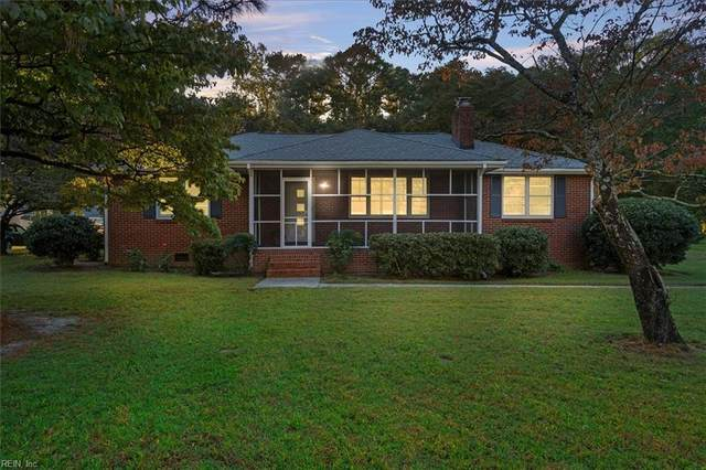 3433 Old Mill Rd, Chesapeake, VA 23323 (#10407741) :: Berkshire Hathaway HomeServices Towne Realty