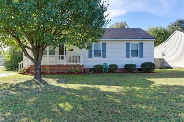 20 Pennock St, Portsmouth, VA 23702 (#10407742) :: Avalon Real Estate